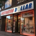 Destination Dollar - Discount Stores - 514-481-5404