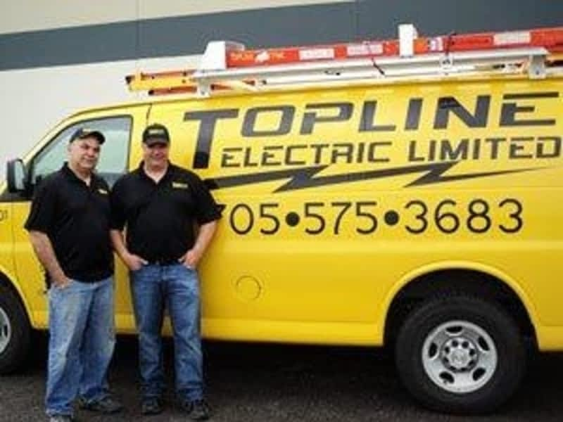 photo Top Line Electric Limited