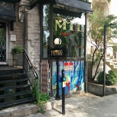 Tatouatouage - Tattooing Shops