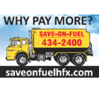 Save On Fuel - Fuel Oil