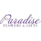 Paradise Flowers - Logo