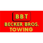 Becker Bros Towing - Services de transport