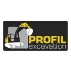 Profil Excavation - Entrepreneurs en excavation