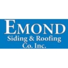 Emond Siding & Roofing Co Inc - Roofing Service Consultants