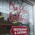 Chez-Nous Cafeteria - Pâtisseries