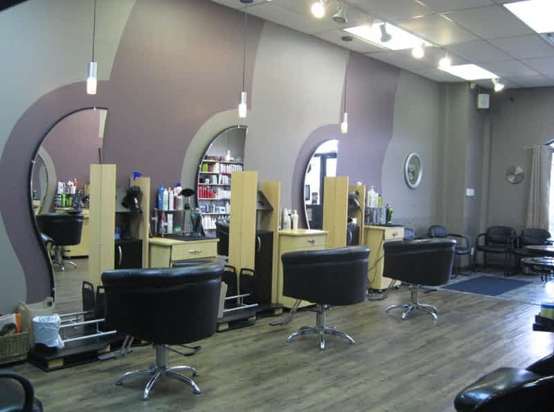 Natural Solutions Salon Spa Mississauga On