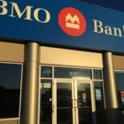 BMO Bank of Montreal - Banks - 780-408-0382