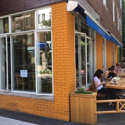 Montréal Café - Coffee Shops