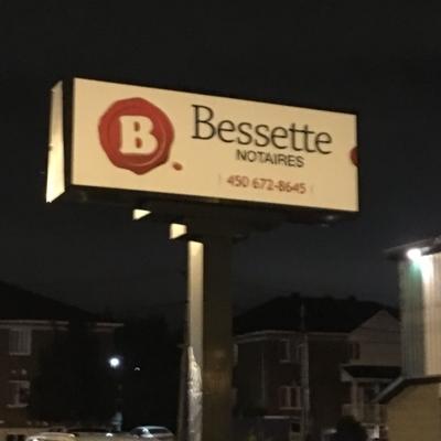Bessette Caroline - Notaries - 450-672-8645