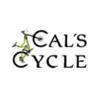 Cal's Cycle Ltd - Logo