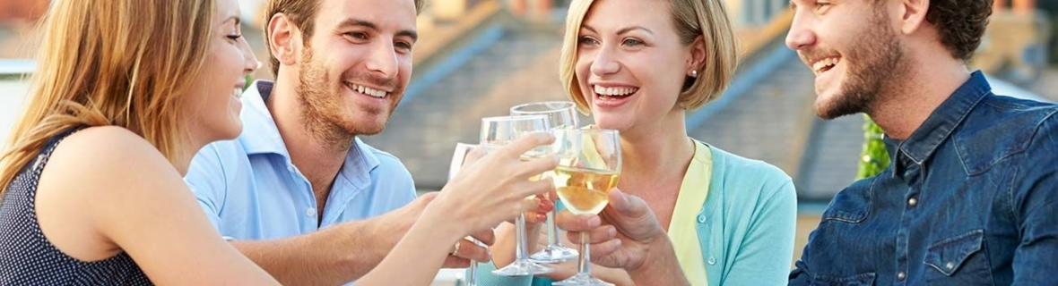 Bring your own wine restaurants with a terrace in Montreal