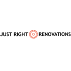 Just Right Handyman Services - Home Improvements & Renovations