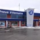 Point S - Villemaire Pneus et Mécanique - Alignement de roues, réparation d'essieux et de châssis d'auto - 1-866-920-9523