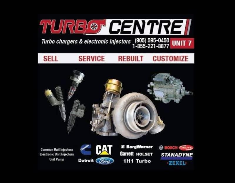 photo Turbo Centre