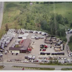 Trailers Plus Peterborough >> Trailers Plus Opening Hours 2223 Drummond Line