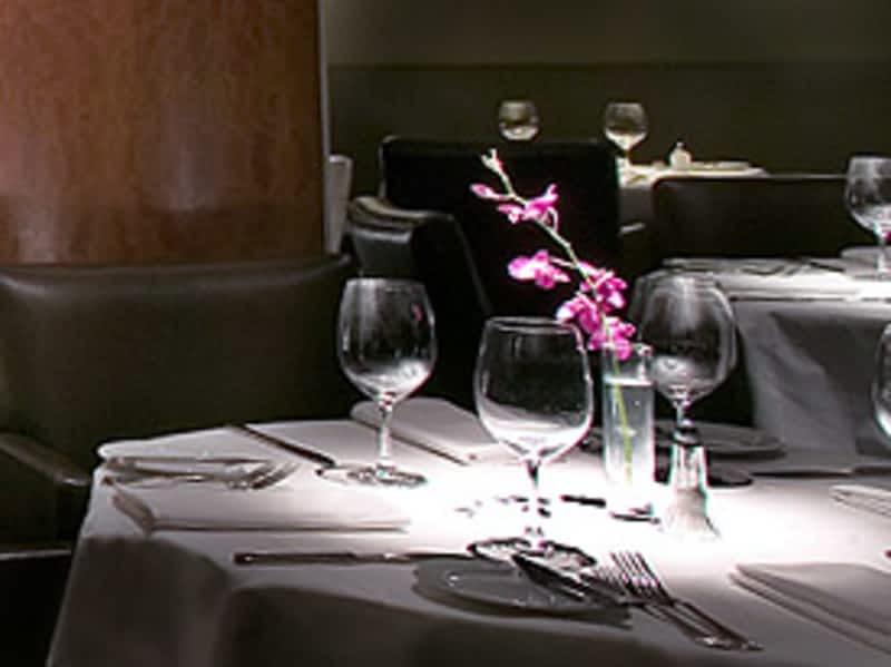 photo Opus Restaurant
