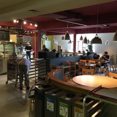 Cuisine-Atout Café Bistro - Restaurants - 514-939-4080