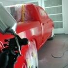 Auto Protection VIP - Réparation de carrosserie et peinture automobile