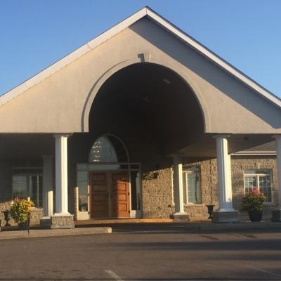 Oshawa Funeral Home - Funeral Homes - 289-274-6040