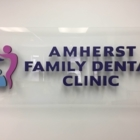 Amherst Family Dental Clinic - Dentists - 902-667-5656