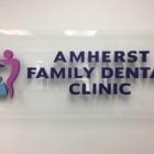 Amherst Family Dental Clinic - Dentistes
