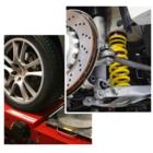 Taylor's Auto Repairs - Réparation et entretien d'auto - 250-766-4200