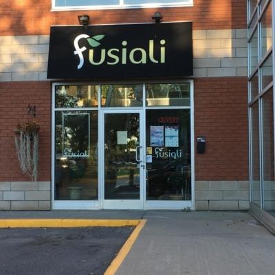 Montréal Masala - Restaurants chinois - 514-768-8833