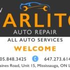 Carlito Auto Repair - Car Repair & Service - 905-848-9597