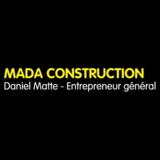 View Construction MADA's Val-Morin profile