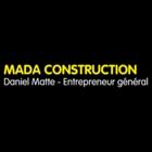 Construction MADA - Entrepreneurs généraux