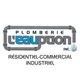 View Plomberie L'Eauption Inc's Drummondville profile