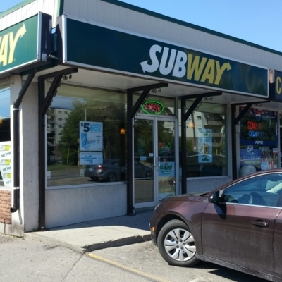 Subway - Sandwiches & Subs - 905-432-0943