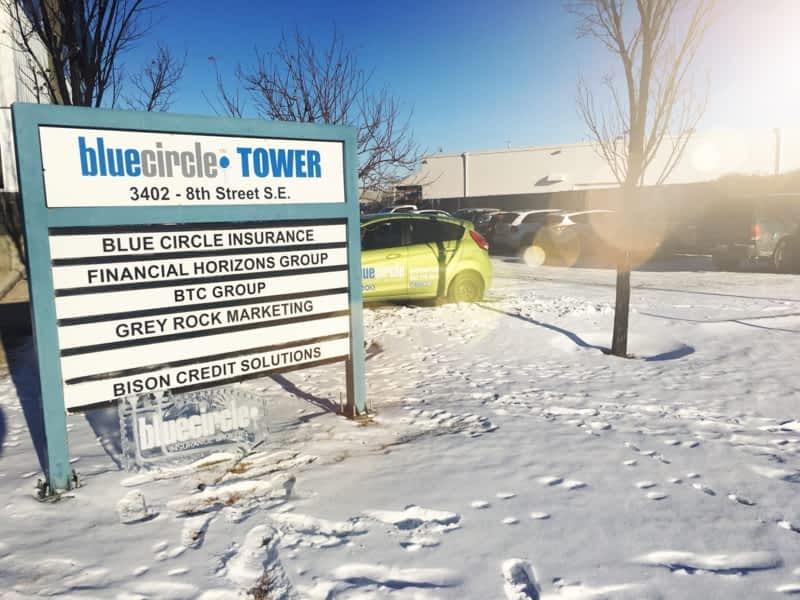 photo BlueCircle Insurance Brokers