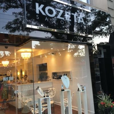 Kozeta Salon - Eyelash Extensions - 416-932-3131