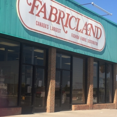 Fabricland - Fabric Stores - 905-721-9152