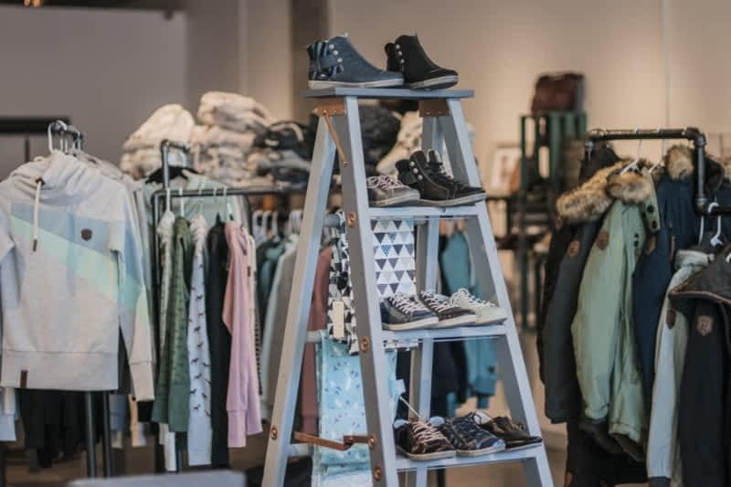 photo The Shoe Closet