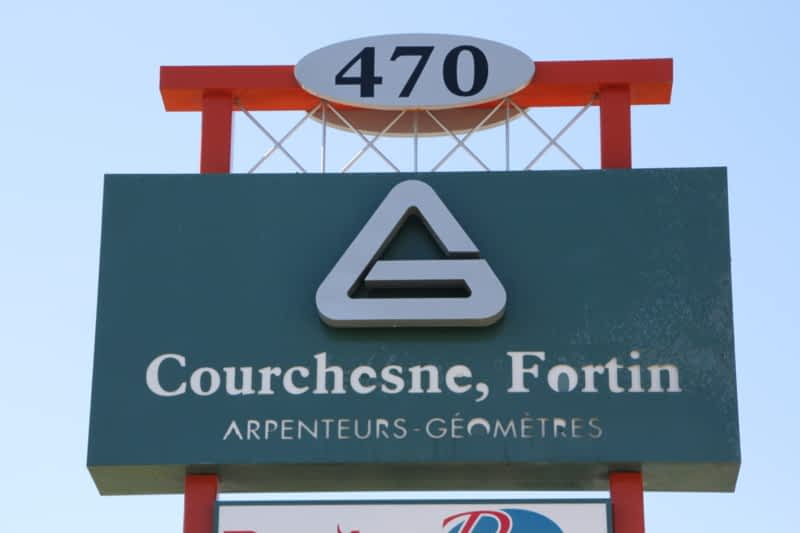 photo Courchesne - Fortin, a.g. Inc