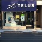 Telus - Compagnies de téléphone - 514-845-3221