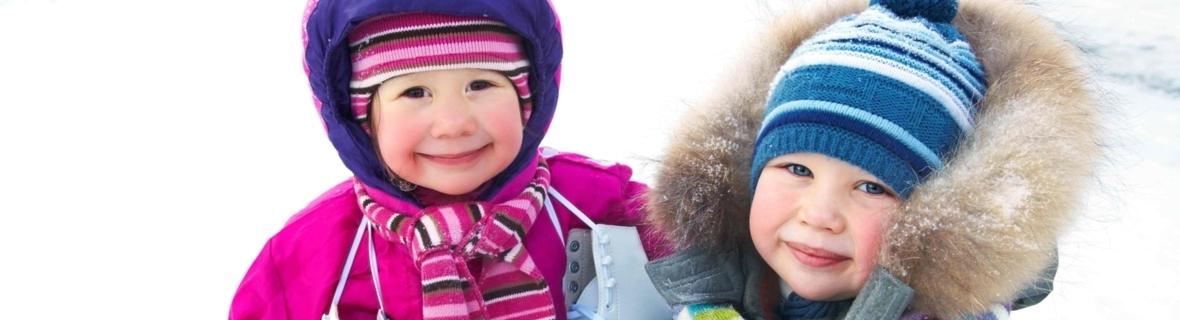 Family Day weekend activities in Edmonton