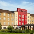 Four Points by Sheraton Moncton - Motels - 506-852-9600