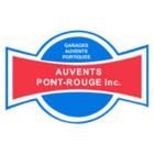 View Auvents Pont-Rouge Inc's Québec profile