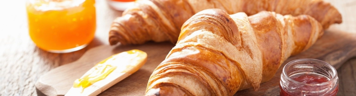 The best melt-in-your-mouth croissants in Edmonton