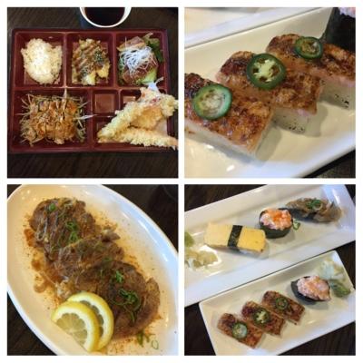 Victoria Sushi - Sushi & Japanese Restaurants - 604-759-3848