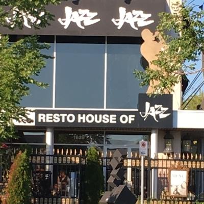 House of Jazz Laval - Restaurants