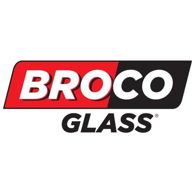 photo Broco Glass
