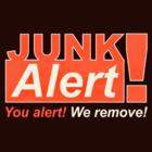 Junk Alert