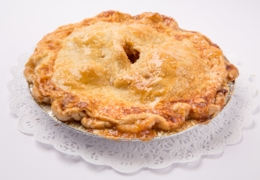 Best apple pie in Toronto