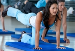 Calgary fitness fun: Spring adult recreation