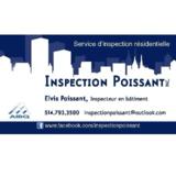 Voir le profil de Inspection Poissant Inc - Saint-Bruno