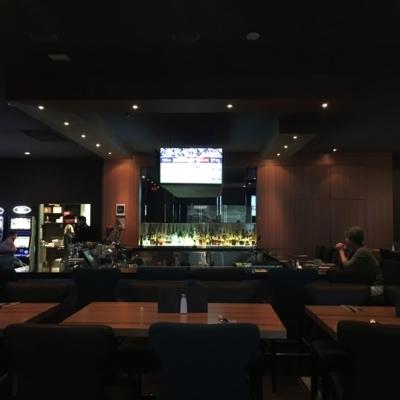 Moxie's Grill & Bar - Restaurants